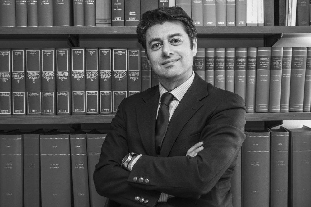 Massimo Airò Farulla Studio Legale ACP Palermo