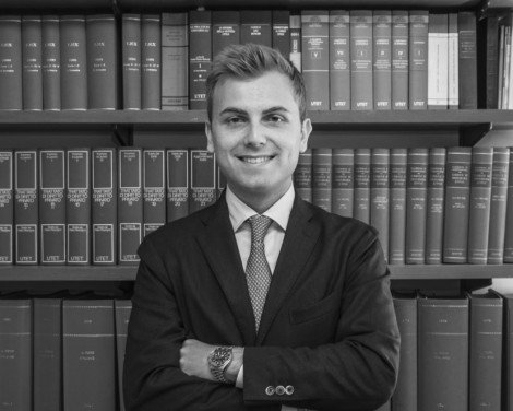 IGNAZIO CARDINALE STUDIO LEGALE ACP PALERMO