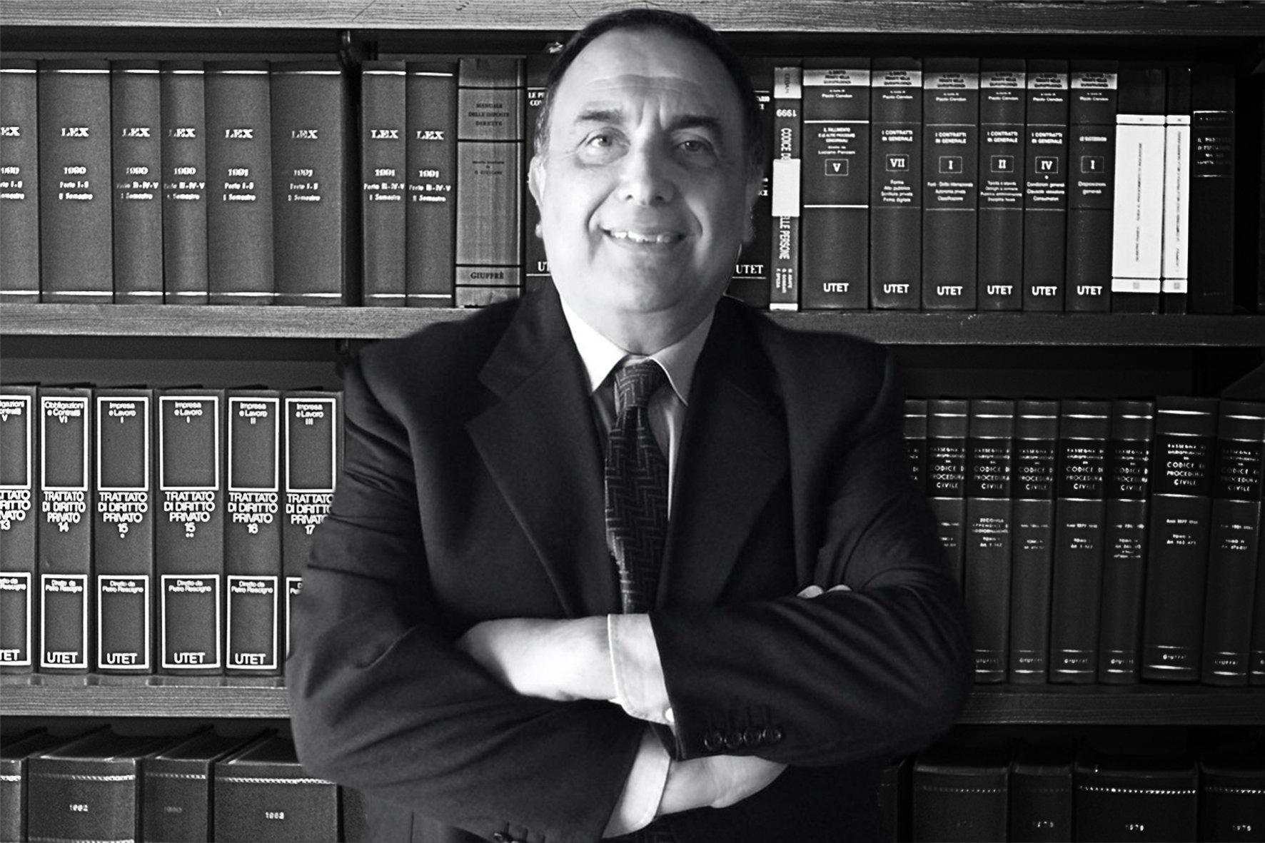 Celestino Cardinale Studio Legale ACP Palermo