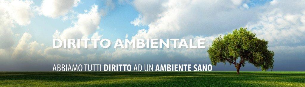 DIRITTO AMBIENTALE STUDIO LEGALE ACP