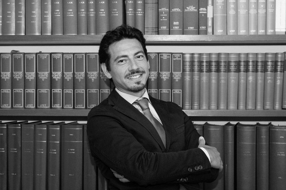 Alberto Rosciglione Studio Legale ACP