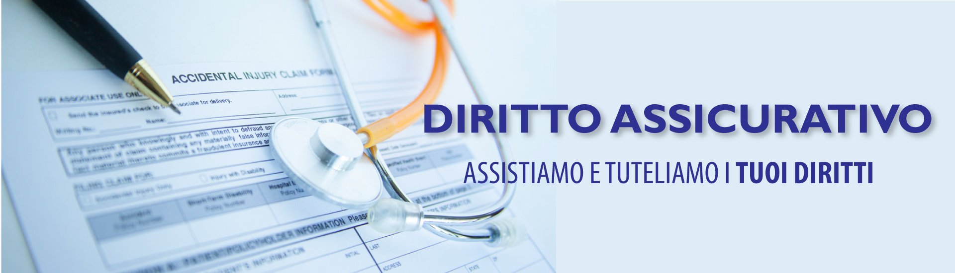 Diritto Assicurativo Studio Acp Napoli