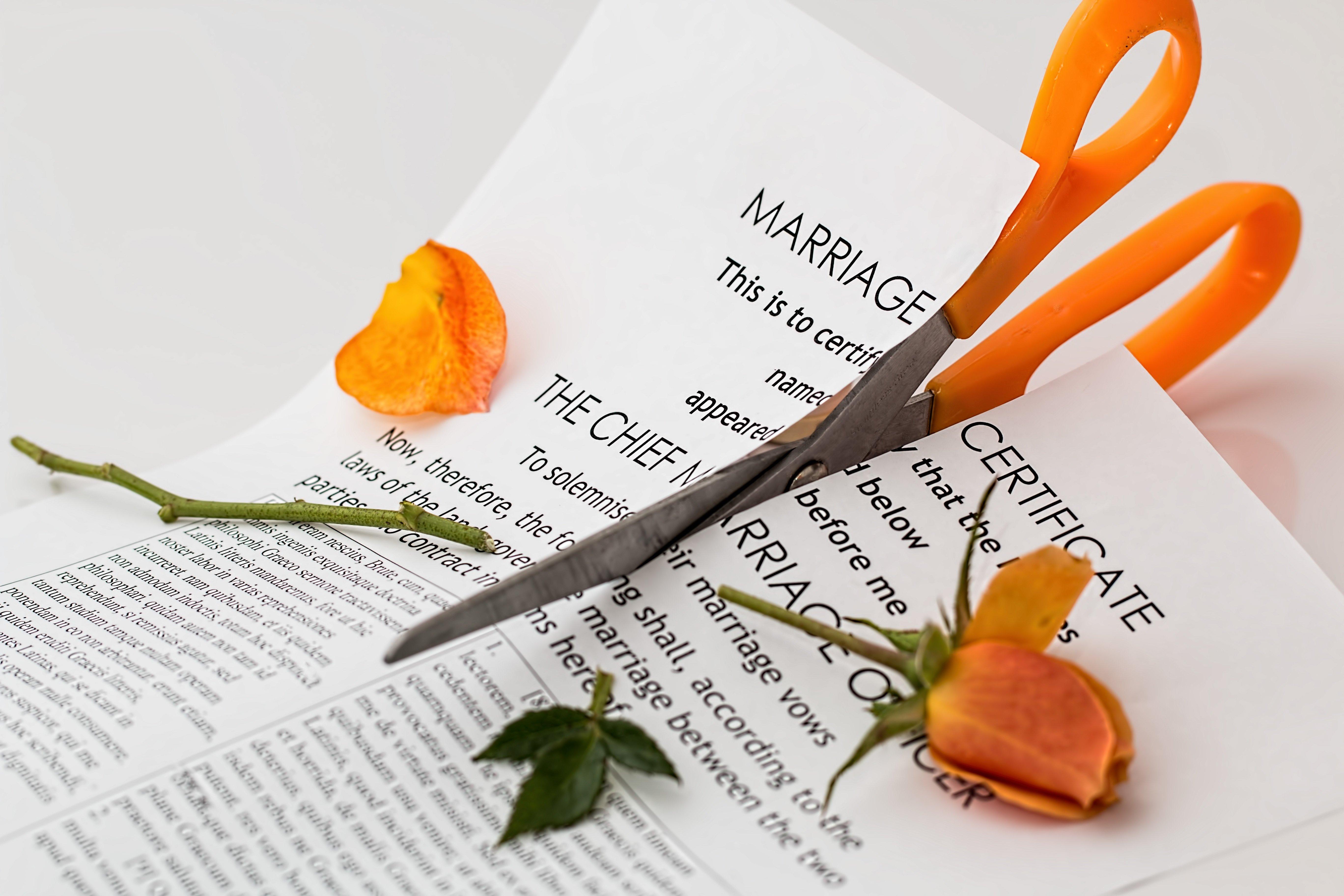 divorzio e mantenimento Studio legale palermo napoli milano studio acp