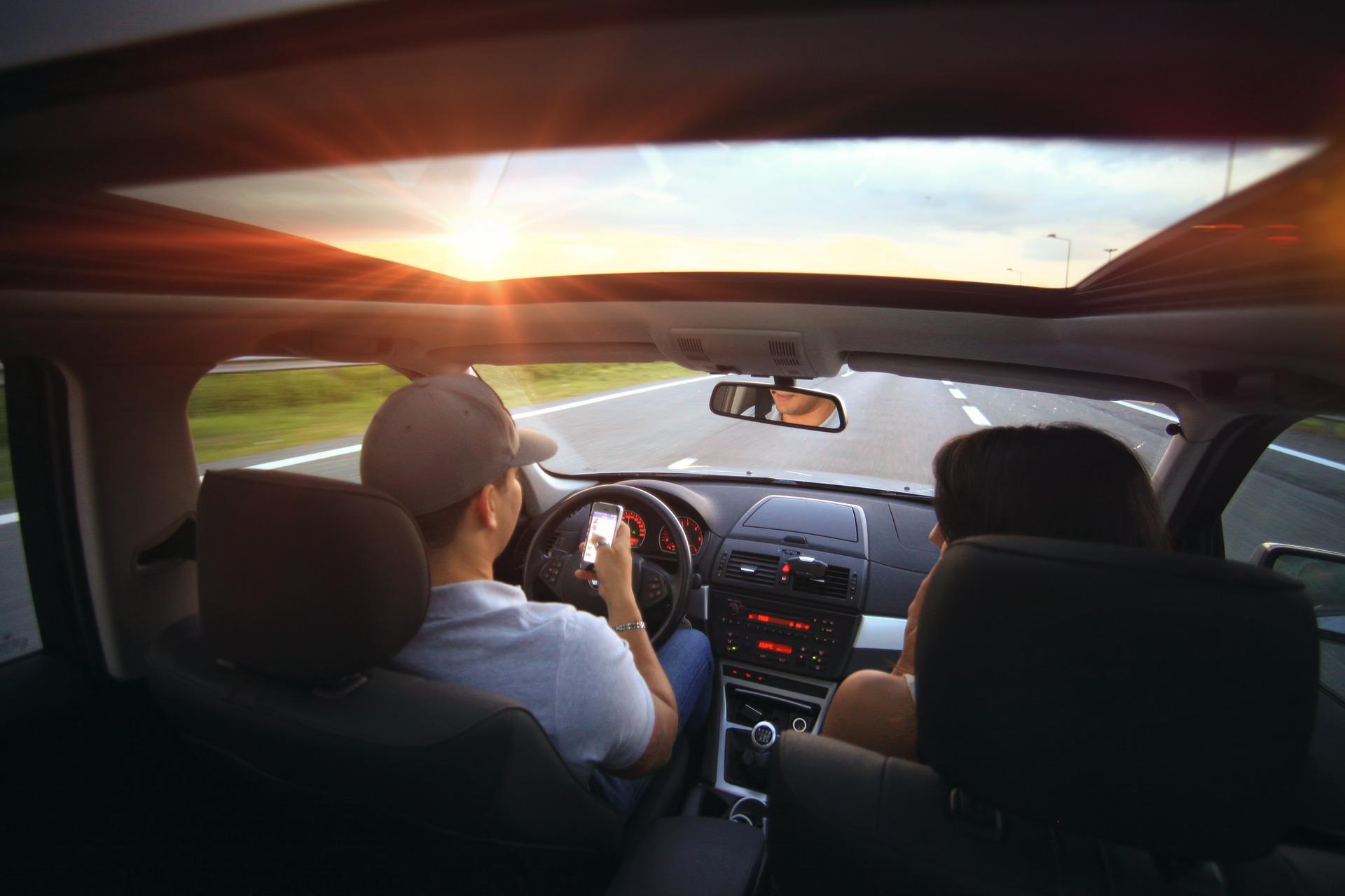 lLo studio legale acp per il risarcimento danni da sinistro stradale per il terzo trasportato