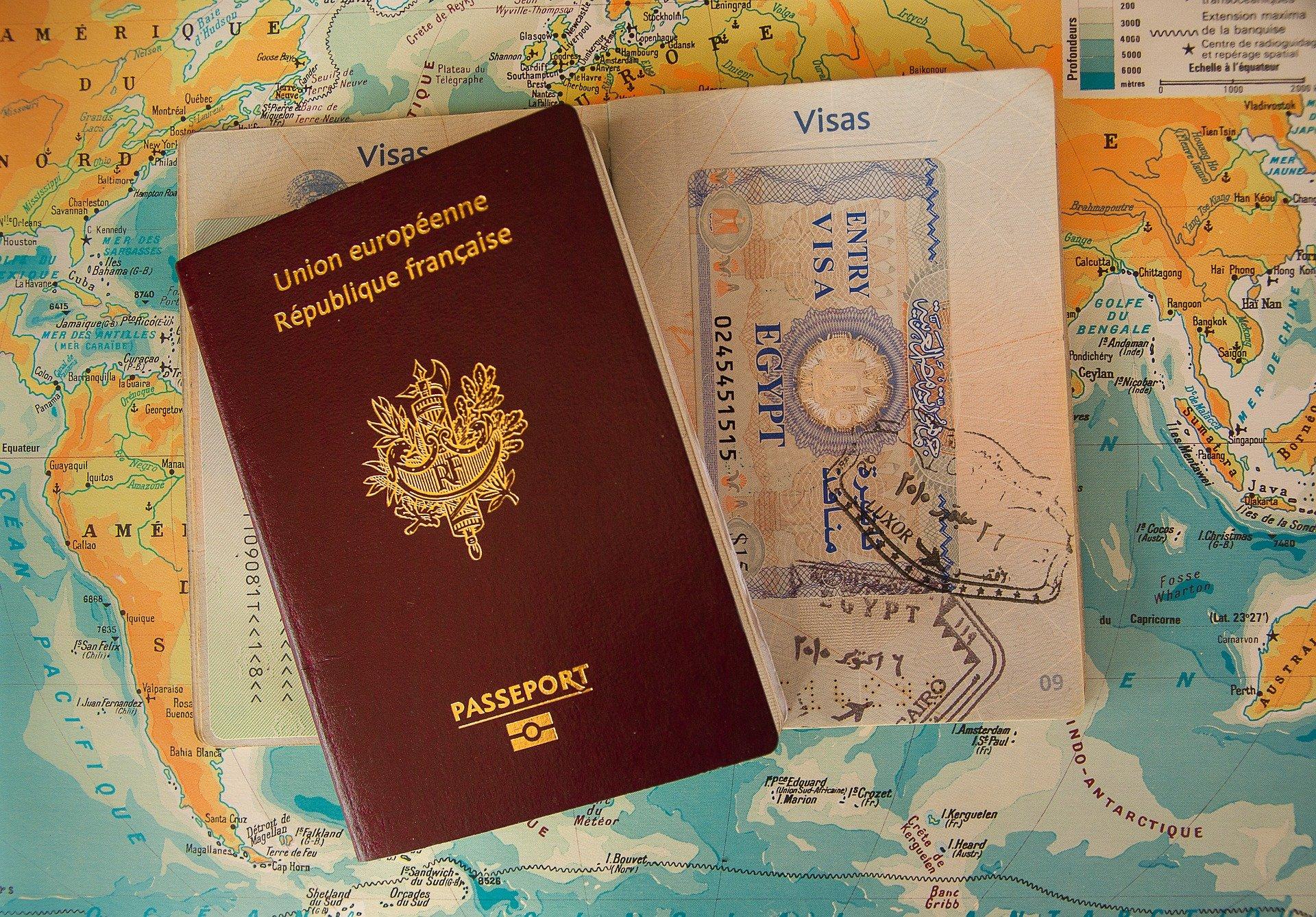 Il visto d'ingresso analizzato dallo studio legale acp