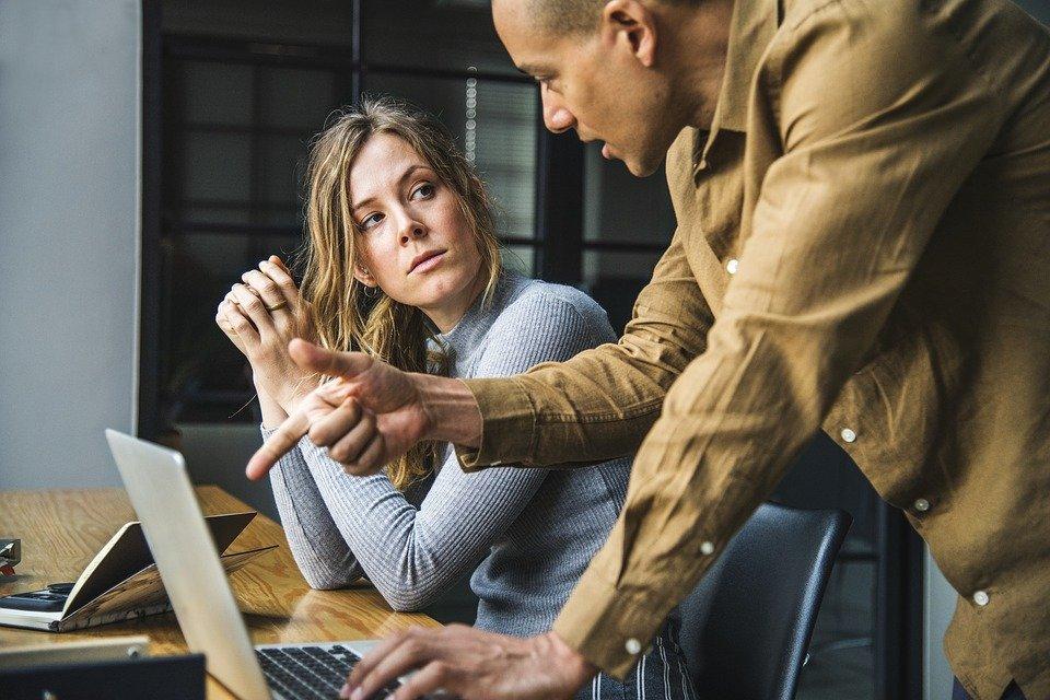 Caso di mobbing sul lavoro analizzato dallo studio legale acp