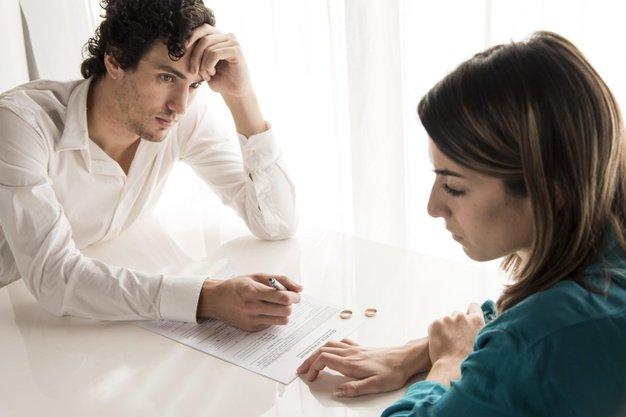 La nuova relazione affettiva dell'ex moglie può compromettere l'assegno divorzile? Studio legale acp