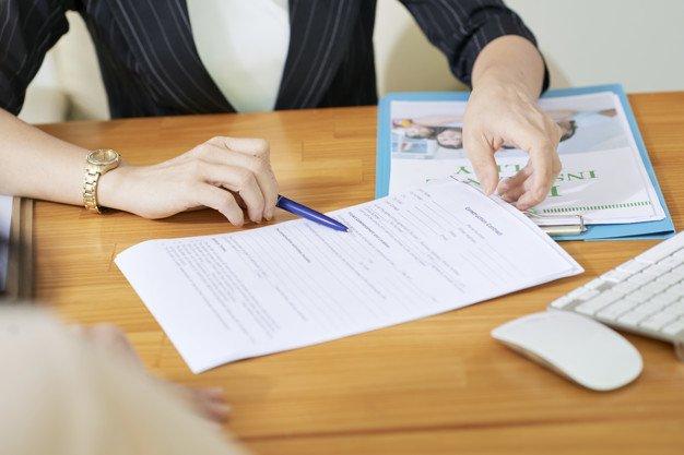 Accettazione dell'eredità: come avviene e quali sono i termini? Studio legale acp